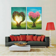Home Decor Hotel Wall Art Home Decoration Items